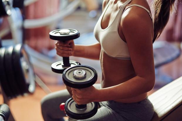 Từng đạt ngưỡng 105kg, cô gái người Ấn Độ đã đánh bay 20kg nhờ thay đổi những điều này trong cuộc sống - Ảnh 3.