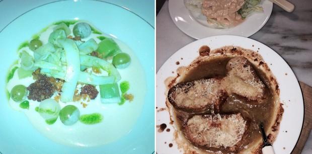 Loạt nhà hàng tiếng tăm cấm chụp ảnh để đảm bảo trải nghiệm ăn uống truyền thống - Ảnh 3.