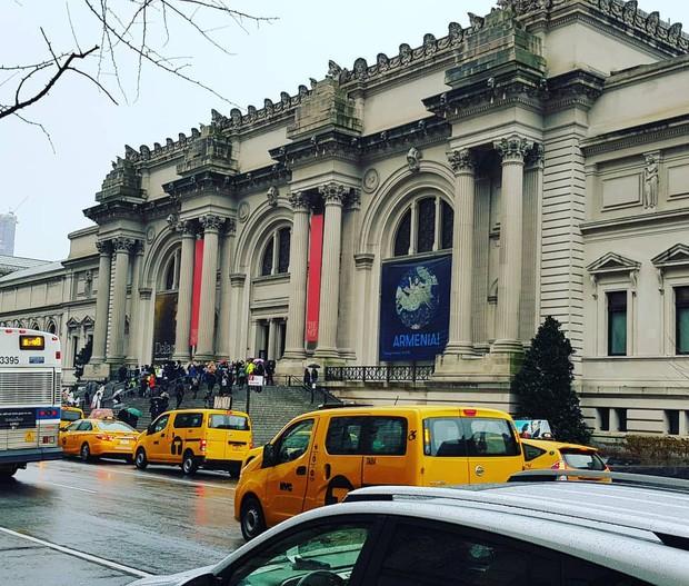 Khám phá địa điểm tổ chức thường niên của Met Gala: Tuổi đời gần 150 năm, trưng bày hơn 2 triệu tác phẩm nghệ thuật có giá trị khổng lồ! - Ảnh 12.