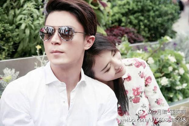 Hoắc Kiến Hoa trước khi lấy Lâm Tâm Như phong độ nhường này, bảo sao netizen ngao ngán với hình ảnh xuống cấp hiện tại - Ảnh 7.