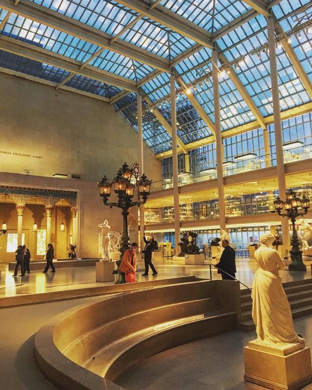 Khám phá địa điểm tổ chức thường niên của Met Gala: Tuổi đời gần 150 năm, trưng bày hơn 2 triệu tác phẩm nghệ thuật có giá trị khổng lồ! - Ảnh 13.