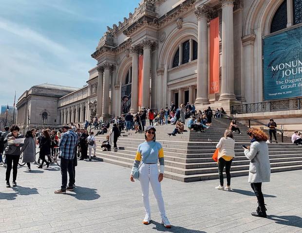 Khám phá địa điểm tổ chức thường niên của Met Gala: Tuổi đời gần 150 năm, trưng bày hơn 2 triệu tác phẩm nghệ thuật có giá trị khổng lồ! - Ảnh 14.