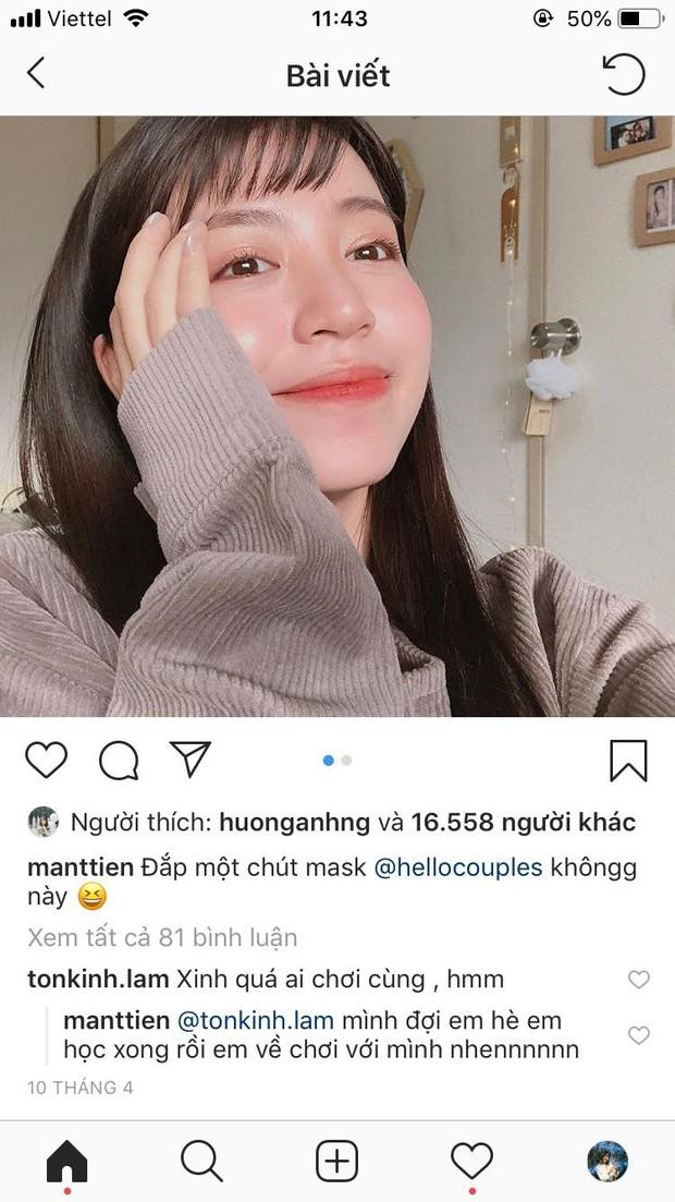 """Ngoài Thuý Vi, Tôn Kinh Lâm còn bị bắt gặp """"đong đưa"""" với cả dàn girl xinh: Chàng trai có nhiều em gái nhất Việt Nam đây rồi! - Ảnh 4."""