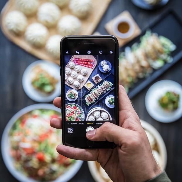 Loạt nhà hàng tiếng tăm cấm chụp ảnh để đảm bảo trải nghiệm ăn uống truyền thống - Ảnh 5.