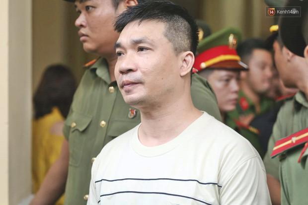 Kết thúc phiên xử đầu tiên: Hot girl Ngọc Miu xúc động vì gặp người thân, Văn Kính Dương vẫn tỏ ra bình thản - Ảnh 12.