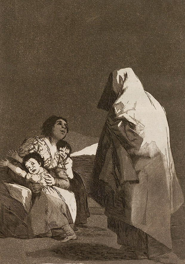 Hãi hùng với 6 ông bà kẹ đáng sợ bậc nhất thế giới - Ảnh 5.