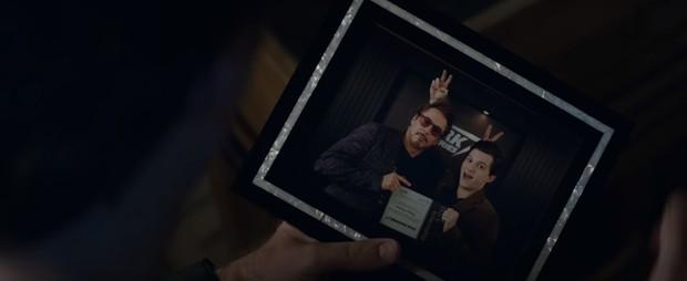 Trailer Spider-Man: Far From Home gây choáng với 8 tiết lộ quan trọng ở MCU Giai đoạn 4! - Ảnh 3.
