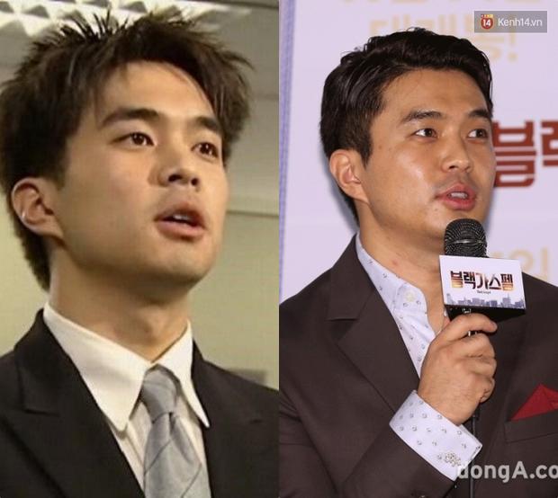 Bộ phim Hàn ngược đời sau 18 năm: Gần cả dàn thành sao hạng A trừ nam chính, Son Ye Jin không đỉnh bằng số 3, 4! - Ảnh 32.