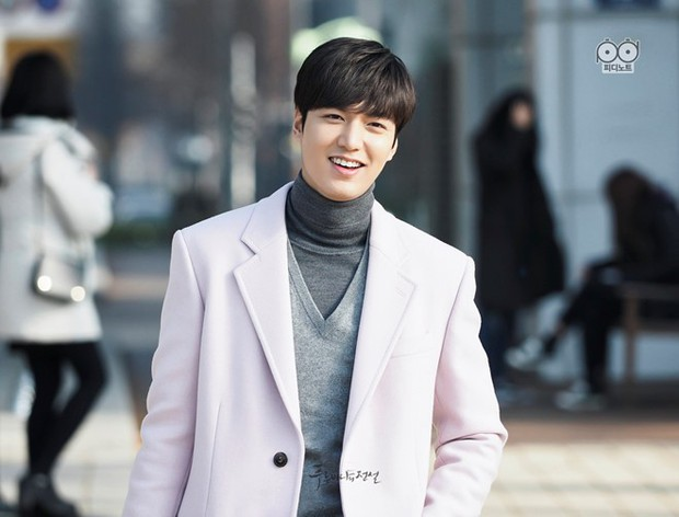 10 năm lột xác ngoại hình của Lee Min Ho: Từ nam thần Vườn sao băng thành tài tử với loạt màn tăng cân gây sốc - Ảnh 23.