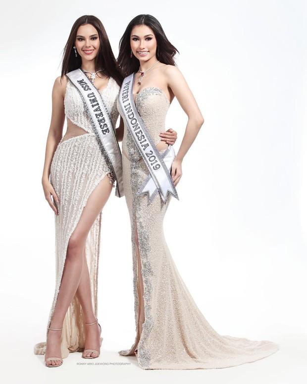 Đối thủ Hoàng Thùy tại Miss Universe 2019: Từ cơ bụng 6 múi đến thành tích cực khủng đủ sức nuốt chửng bất cứ người đẹp nào! - Ảnh 22.