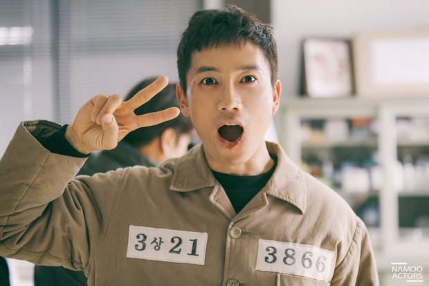 Bộ phim Hàn ngược đời sau 18 năm: Gần cả dàn thành sao hạng A trừ nam chính, Son Ye Jin không đỉnh bằng số 3, 4! - Ảnh 21.