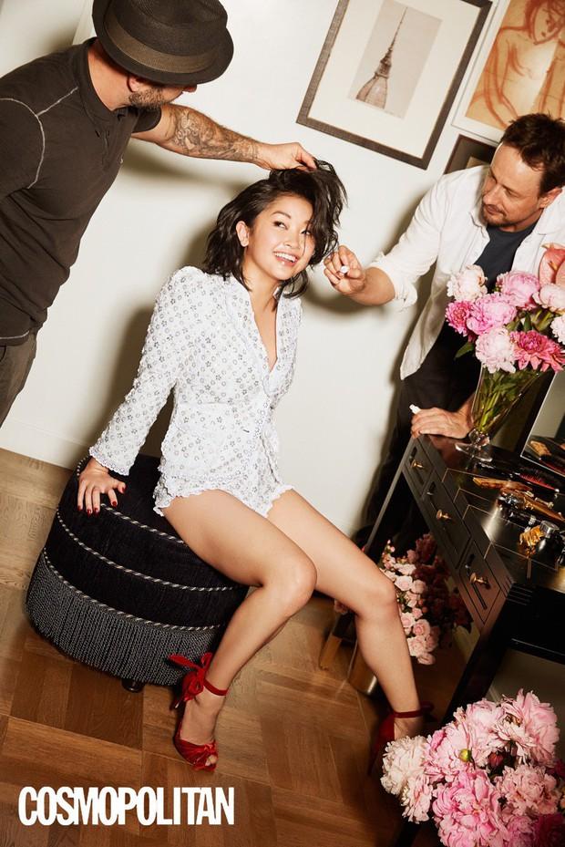 Cô gái mồ côi gốc Việt chặt chém Met Gala: Mỹ nhân sinh năm 1997 đẹp lạ, từ X-men đến sao teen siêu hot tại Mỹ - Ảnh 15.