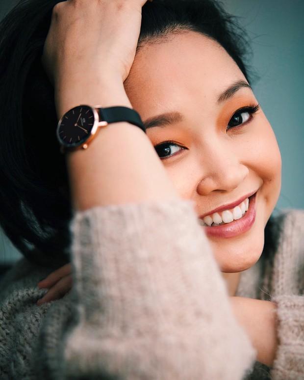 Cô gái mồ côi gốc Việt chặt chém Met Gala: Mỹ nhân sinh năm 1997 đẹp lạ, từ X-men đến sao teen siêu hot tại Mỹ - Ảnh 9.