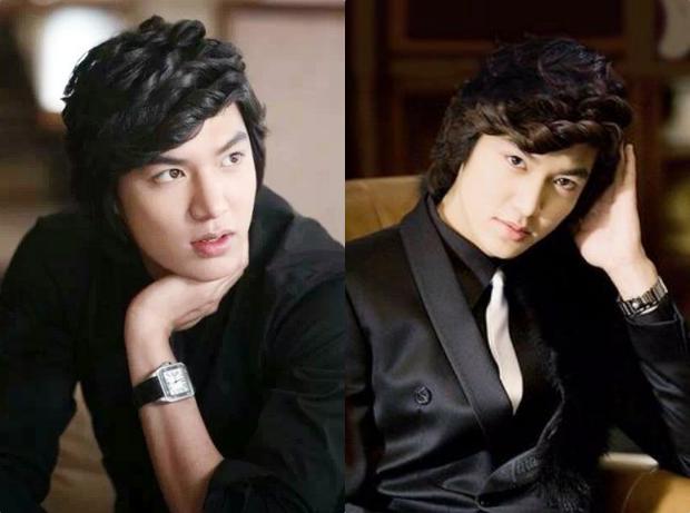 10 năm lột xác ngoại hình của Lee Min Ho: Từ nam thần Vườn sao băng thành tài tử với loạt màn tăng cân gây sốc - Ảnh 1.