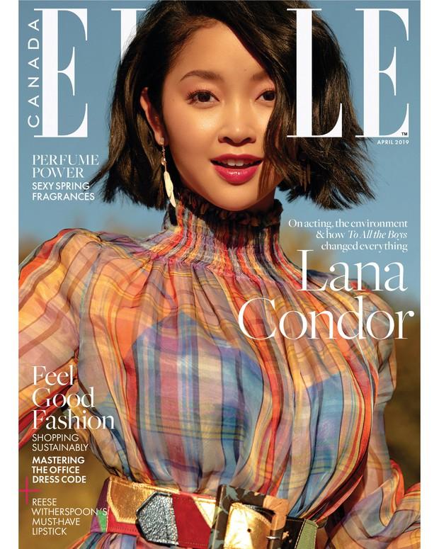 Cô gái mồ côi gốc Việt chặt chém Met Gala: Mỹ nhân sinh năm 1997 đẹp lạ, từ X-men đến sao teen siêu hot tại Mỹ - Ảnh 8.