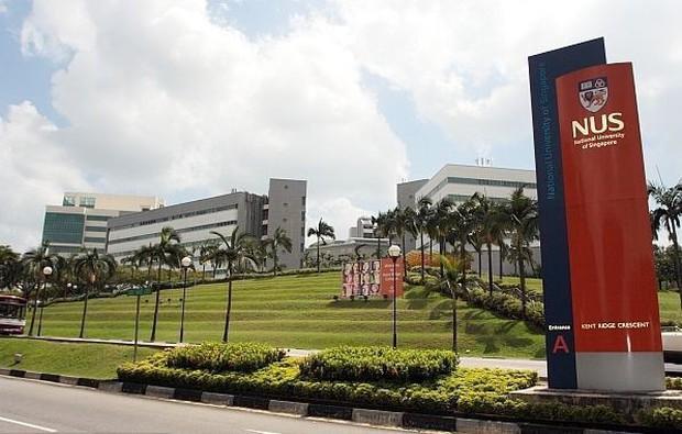 Vượt mặt Singapore, Trung Quốc dẫn đầu bảng xếp hạng các trường đại học tốt nhất khu vực châu Á - Thái Bình Dương 2019 - Ảnh 2.