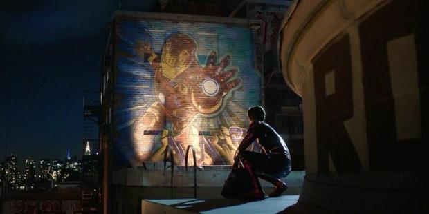 Trailer Spider-Man: Far From Home gây choáng với 8 tiết lộ quan trọng ở MCU Giai đoạn 4! - Ảnh 2.