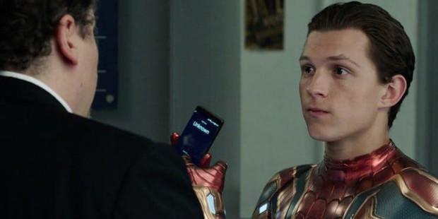 Trailer Spider-Man: Far From Home gây choáng với 8 tiết lộ quan trọng ở MCU Giai đoạn 4! - Ảnh 4.