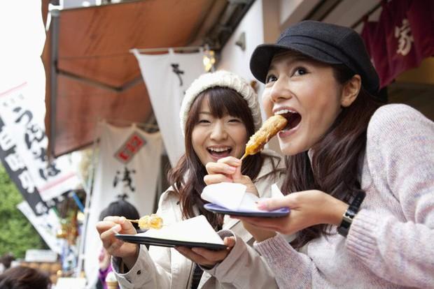 Ăn kiêng đủ kiểu, tập thể dục hùng hục ở Mỹ không thể giảm cân, sang Nhật, tôi học phụ nữ Nhật 3 điều và giảm 18kg - Ảnh 2.