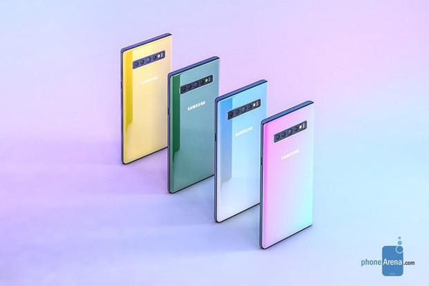 Doanh số cao gấp 2,3 lần Galaxy S9, Galaxy S10 giúp Samsung lần đầu tiên sau 4 quý chiếm hơn 1% thị phần Trung Quốc - Ảnh 3.