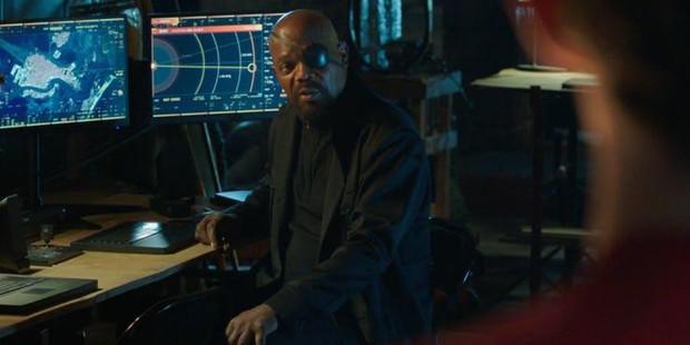 Trailer Spider-Man: Far From Home gây choáng với 8 tiết lộ quan trọng ở MCU Giai đoạn 4! - Ảnh 7.