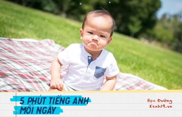 Những cụm từ tưởng bình thường trong Tiếng Việt nhưng lại thành vô duyên bất lịch sự nếu sử dụng bất cẩn trong Tiếng Anh - Ảnh 1.