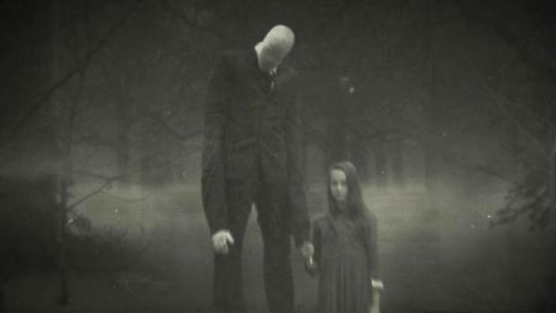 Hãi hùng với 6 ông bà kẹ đáng sợ bậc nhất thế giới - Ảnh 9.