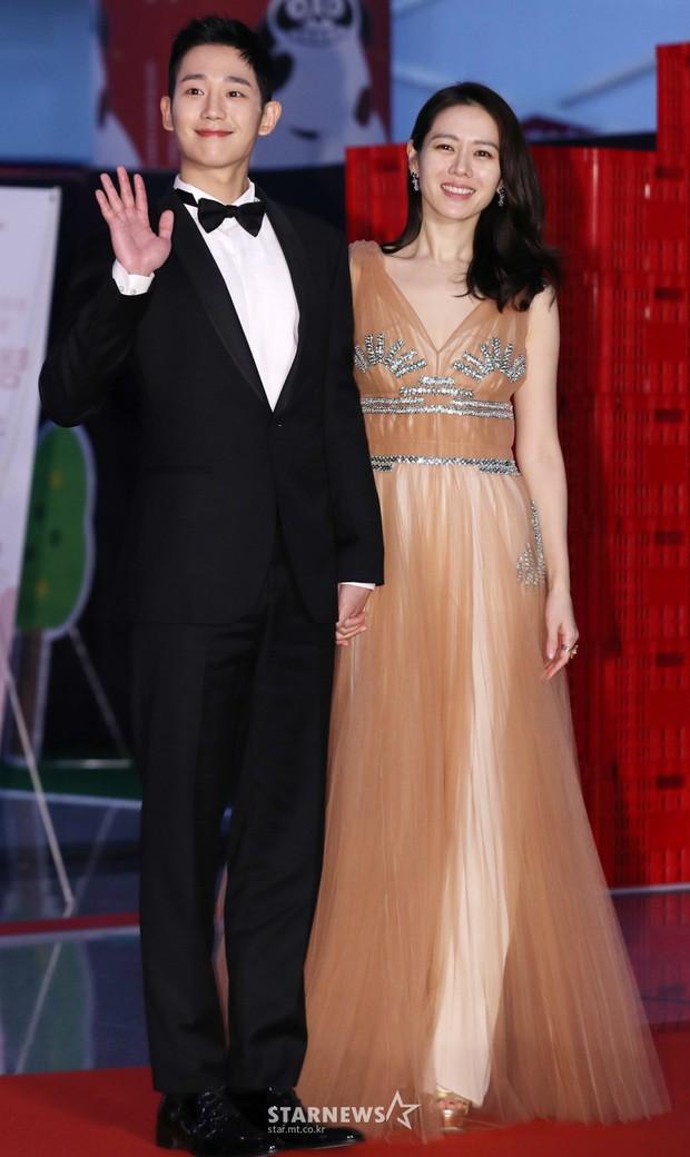 Bộ phim Hàn ngược đời sau 18 năm: Gần cả dàn thành sao hạng A trừ nam chính, Son Ye Jin không đỉnh bằng số 3, 4! - Ảnh 6.