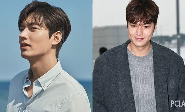 10 năm lột xác ngoại hình của Lee Min Ho: Từ nam thần Vườn sao băng thành tài tử với loạt màn tăng cân gây sốc - Ảnh 20.