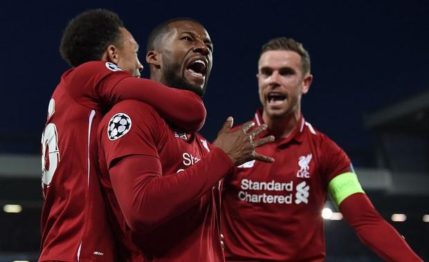 ĐỊA CHẤN: Liverpool vào chung kết Champions League sau màn ngược dòng không thể tin nổi trước Barcelona - Ảnh 1.