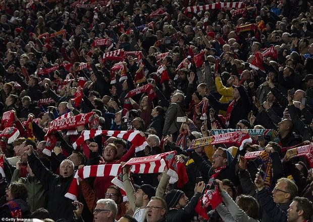 Lữ đoàn đỏ vui sướng tột cùng sau khi loại Messi và các đồng đội theo cách chưa từng có trong lịch sử Champions League - Ảnh 7.
