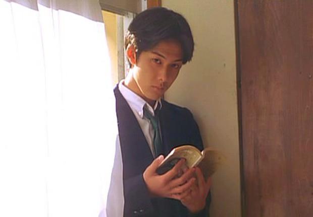 Takashi Kashiwabara, người được tìm link nhiều nhất hôm nay từng là tình đầu thanh xuân của cả Nhật Bản - Ảnh 6.