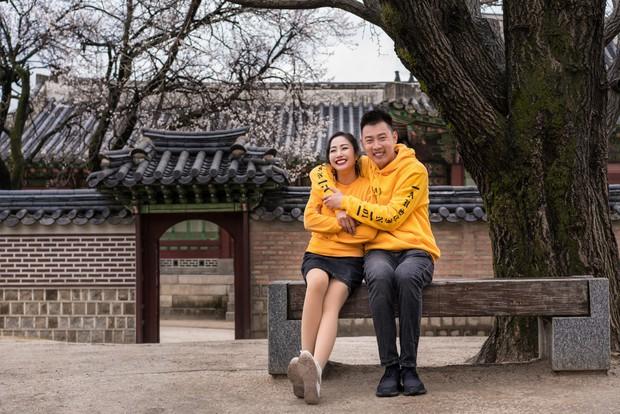 Sau bộ ảnh cưới tại Hàn Quốc, Ốc Thanh Vân viết tiếp tâm thư kể hành trình yêu hơn 1 thập kỷ đầy lãng mạn với ông xã - Ảnh 4.