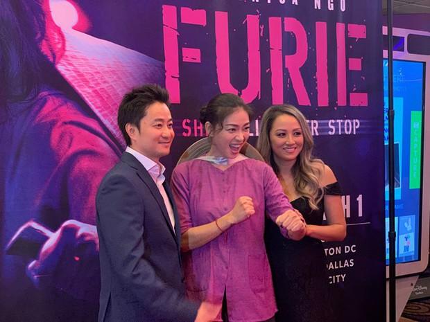Ngô Thanh Vân xác nhận Hai Phượng chính thức lên kệ Netflix, netizen hỏi: Ủa chị quên phát hành ở Trung Quốc rồi sao? - Ảnh 2.