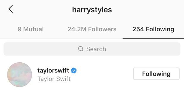 Bạn có biết: Dù đã chia tay nhưng hội người yêu cũ vẫn còn follow Taylor Swift trên instagram? - Ảnh 4.