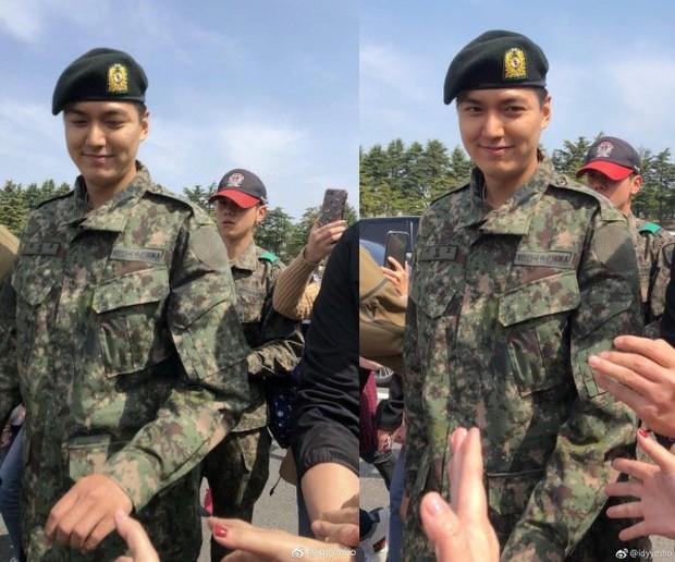 Hai nam thần cực phẩm Lee Min Ho và Ji Chang Wook cùng xuất ngũ: Chưa gì đã nhớ phát thèm thời nhan sắc đỉnh cao màn ảnh của các anh! - Ảnh 8.
