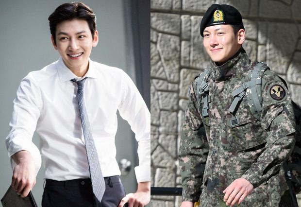 Hai nam thần cực phẩm Lee Min Ho và Ji Chang Wook cùng xuất ngũ: Chưa gì đã nhớ phát thèm thời nhan sắc đỉnh cao màn ảnh của các anh! - Ảnh 22.