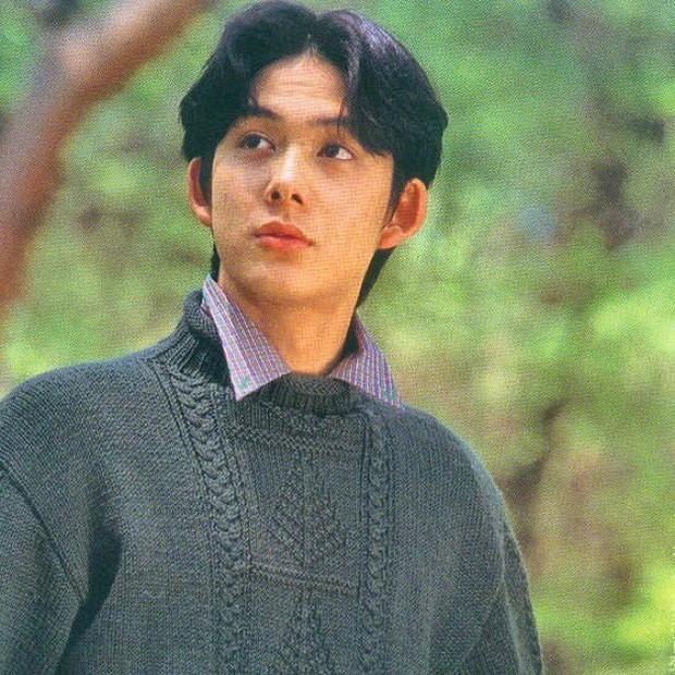 Takashi Kashiwabara, người được tìm link nhiều nhất hôm nay từng là tình đầu thanh xuân của cả Nhật Bản - Ảnh 2.