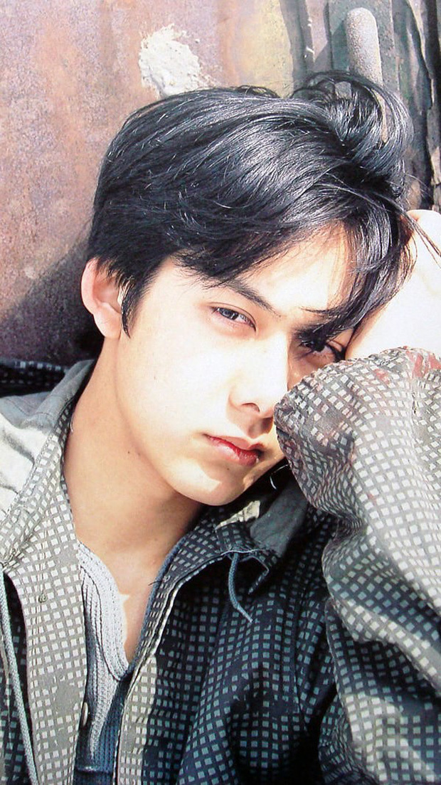 Takashi Kashiwabara, người được tìm link nhiều nhất hôm nay từng là tình đầu thanh xuân của cả Nhật Bản - Ảnh 1.