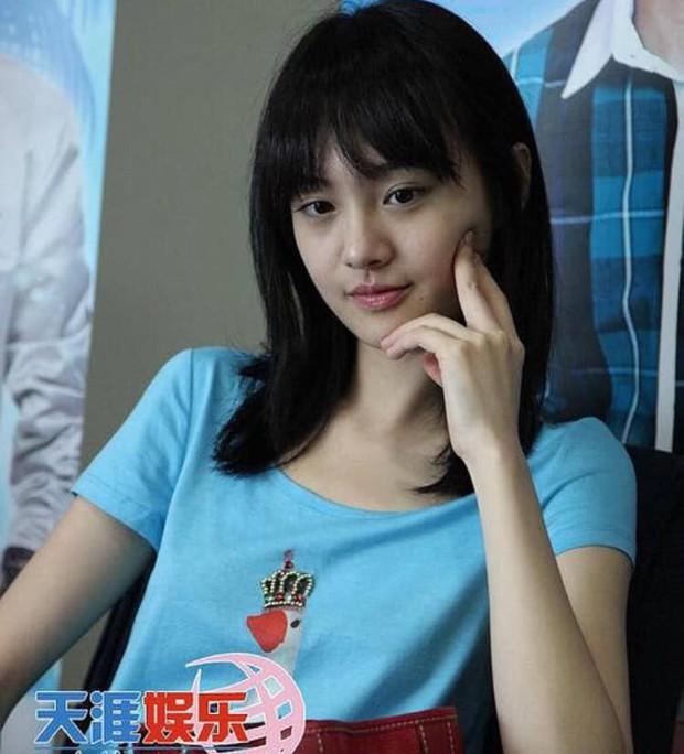Trịnh Sảng của 9 năm trước xinh đẹp và thanh tú thế này, chẳng trách Trương Hàn một thời mê mệt - Ảnh 3.