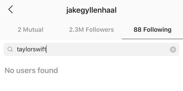 Bạn có biết: Dù đã chia tay nhưng hội người yêu cũ vẫn còn follow Taylor Swift trên instagram? - Ảnh 12.