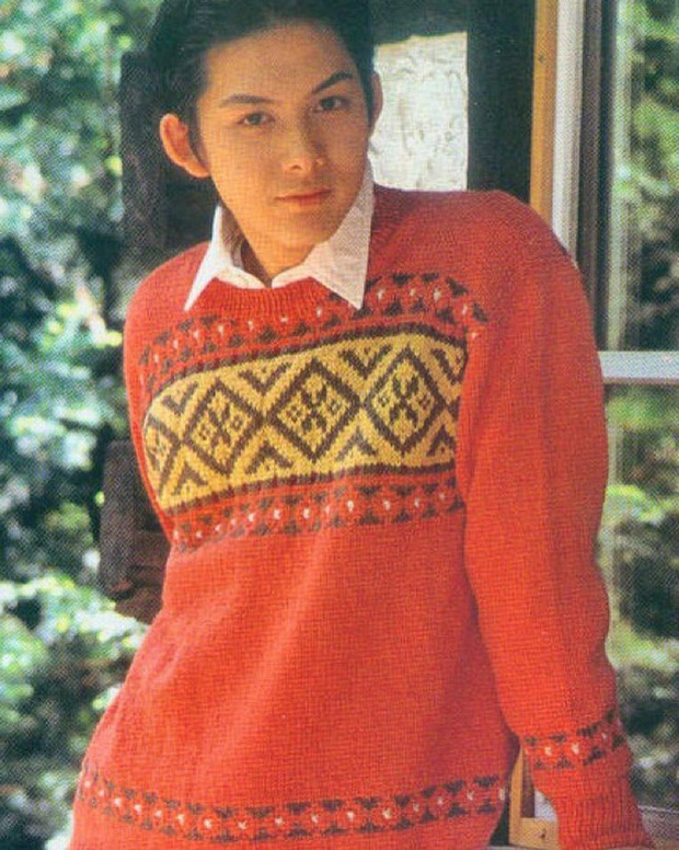 Takashi Kashiwabara, người được tìm link nhiều nhất hôm nay từng là tình đầu thanh xuân của cả Nhật Bản - Ảnh 4.