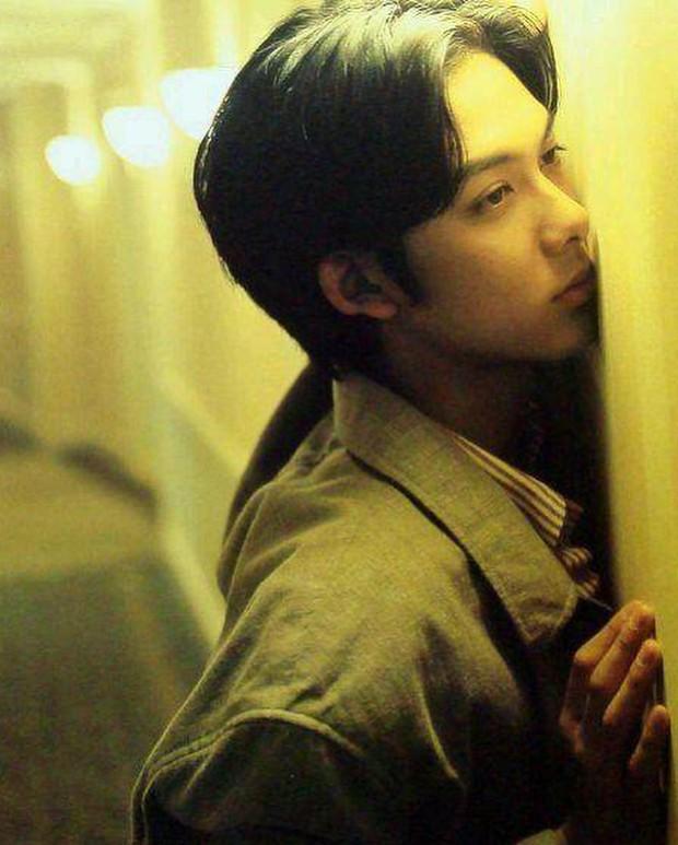 Takashi Kashiwabara, người được tìm link nhiều nhất hôm nay từng là tình đầu thanh xuân của cả Nhật Bản - Ảnh 3.