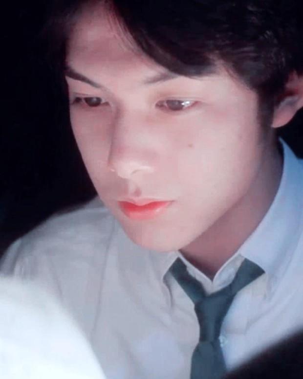 Takashi Kashiwabara, người được tìm link nhiều nhất hôm nay từng là tình đầu thanh xuân của cả Nhật Bản - Ảnh 11.