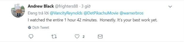 DETECTIVE PIKACHU lừa fan bằng đoạn leak giả dài 2 tiếng - Ảnh 9.