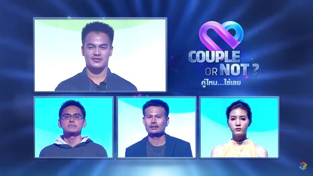 3 chàng trai Thái gây sốc khi thoải mái công khai... chuyện tình tay ba trên sóng truyền hình - Ảnh 2.