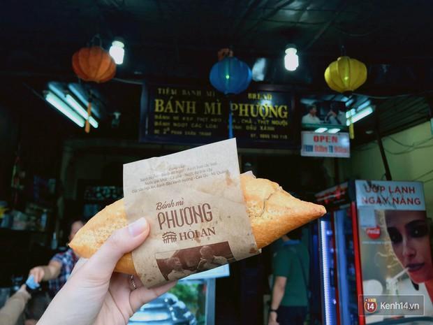 Món Việt vươn tầm quốc tế: đã có thêm bánh mì Phượng Hội An đến với Hàn Quốc - Ảnh 4.