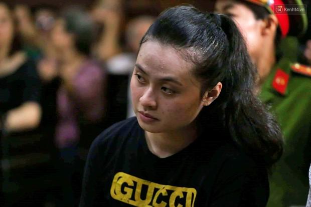 Văn Kính Dương khai do áp lực kinh tế nên buôn bán ma túy, đàn em trong đường dây giúp sức vì tình cảm - Ảnh 7.