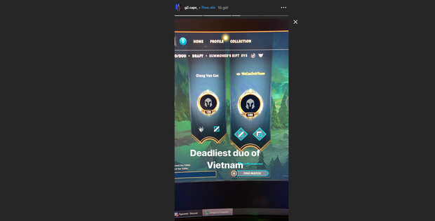 Tập luyện cho MSI 2019, cặp đôi LMHT hàng đầu châu Âu quyết phá đảo rank Việt Nam - Ảnh 1.
