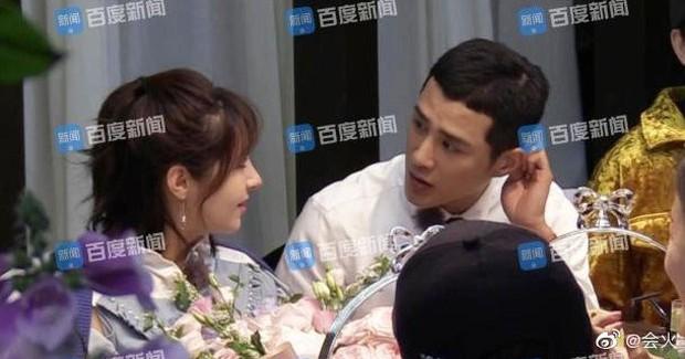 Rò rỉ hình ảnh Hàm Hương Tân Cương bụng to vượt mặt, rơi nước mắt khi được Tổng tài kém 4 tuổi cầu hôn - Ảnh 9.